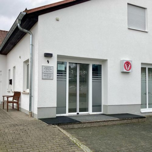 Tierarztparxis Hinterland. Dautphe - Dautphetal.